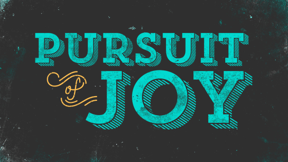 Happiness vs. Joy