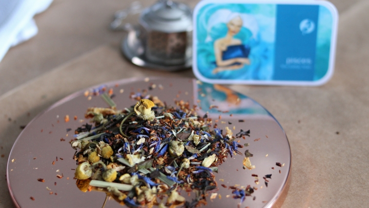 Adagio Tea Review