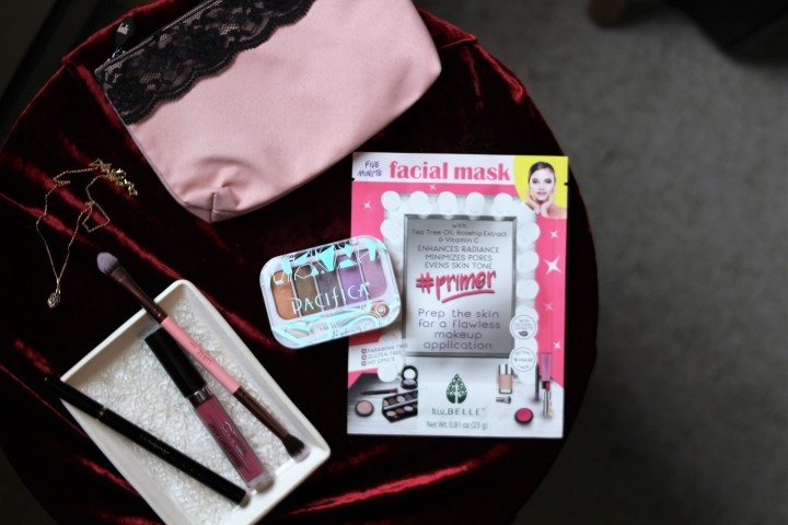 What's In My Ipsy Glam Bag? (February)