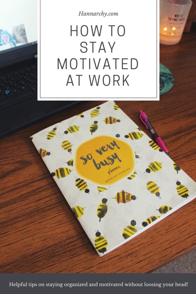 Work Motivation (1)