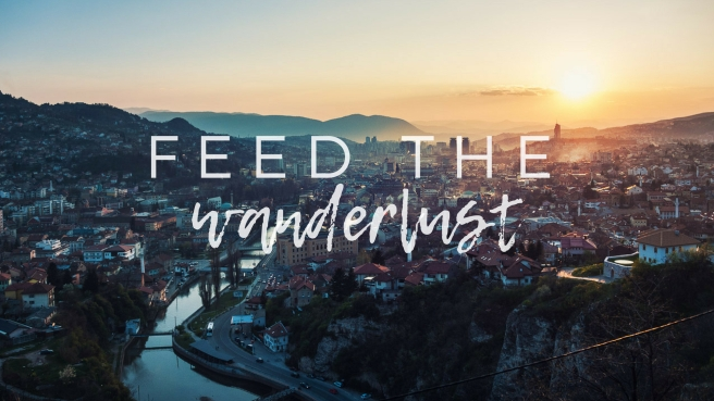 FEED THE