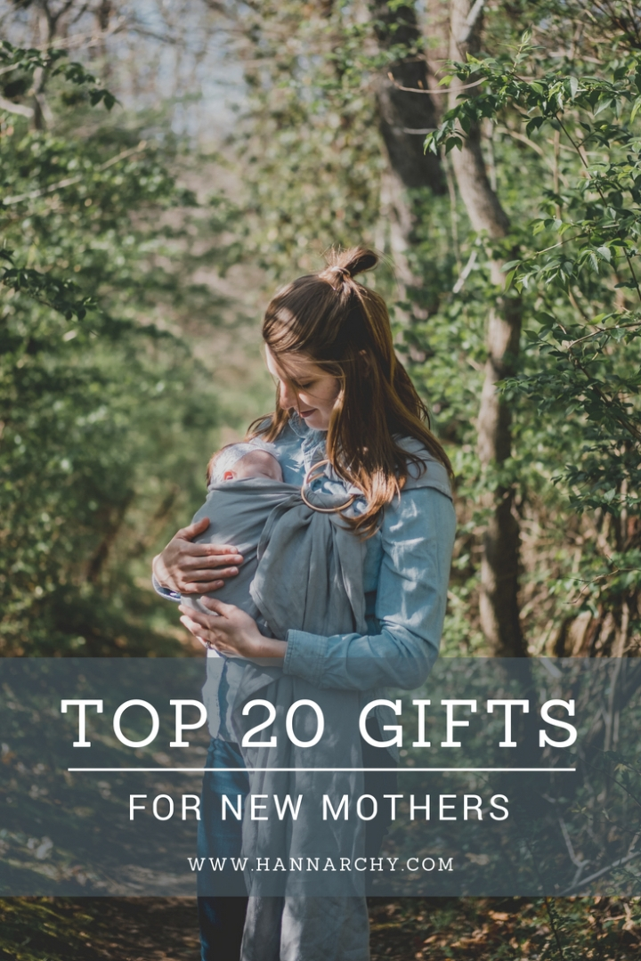top 20 Gifts