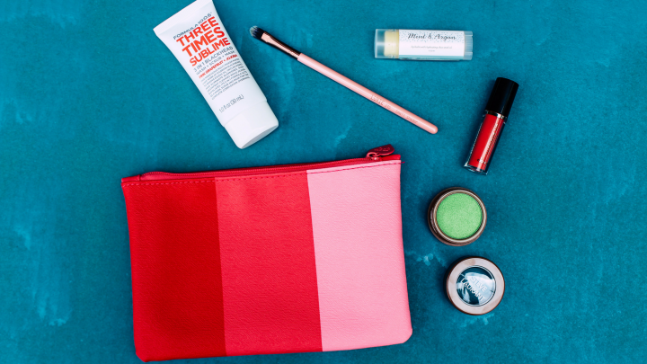 What's in my Ipsy Glam Bag? (June)