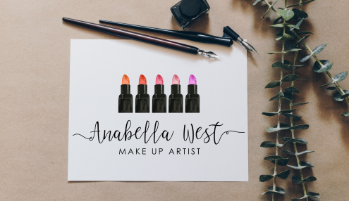 Anabella West Mockup
