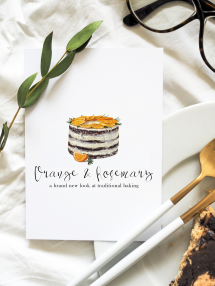 Orange and Rosemary Mockup 2