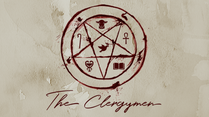Announcement: The Clergymen