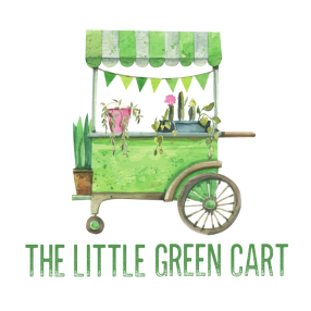 The Little Green Cart - SM Avatar (1)